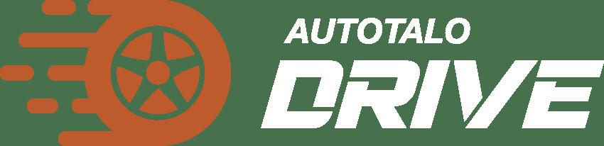 Autotalo Drive